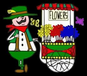 Cosentino's Florist
